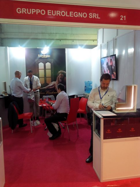 EXHIBITION OF HOME FORNITURE